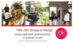 The JDK Group
