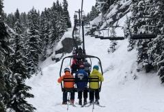 Lyon Ski School