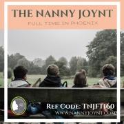The Nanny Joynt