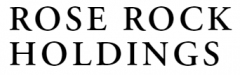 Rose Rock Holdings