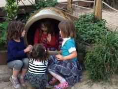 Oakland Garden School/Wildwood Children's School