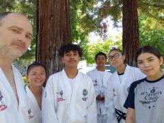 Warrior Code Taekwon-Do Academy