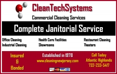 CleanTech Systems