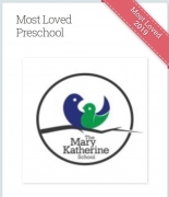 The Mary Katherine School