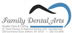 Family Dental Arts