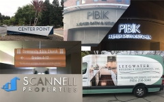 Sequoia Signs and Graphics