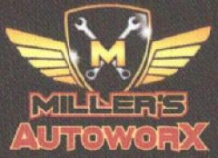 MILLERS AUTOWORX LLC
