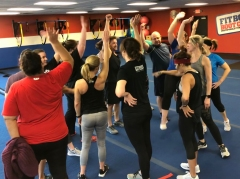 Fit Body Boot Camp Highland Village