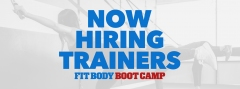 North Syracuse Fit Body Boot Camp
