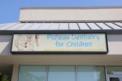 Plateau Dentistry for Children