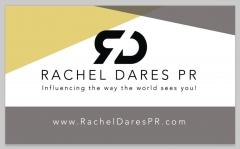 Rachel Dares PR