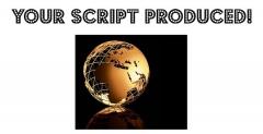 Worldwide Film/Tv Script Competition