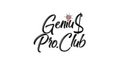 Geniu$ Pro. Club