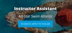 All Star Swimmer