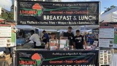 Uhuru Foods and Pies