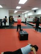 Novastar Martial Arts