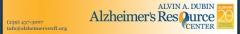 Alvin A. Dubin Alzheimer's Resource C