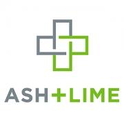 ASH+LIME