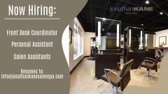 Jonathan Kane Salon & Spa