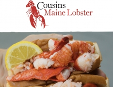Cousin's Maine Lobster