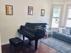 Susie Fong Music Studio