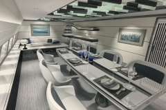 BFA in Interior Design