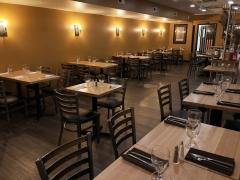 Bacio Kitchen + Catering