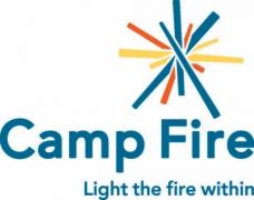 Camp Fire Gulf Wind
