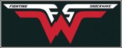 Portland Fighting Shockwave