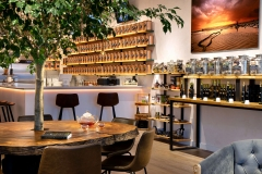 Estero Bay Olive Oil & Tea