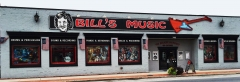 Bill's Music, Inc.