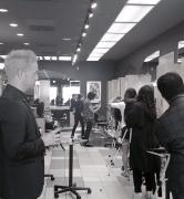 Visual Image Salon