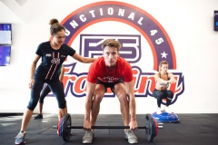 F45 Training North Beach