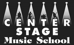 Center Stage Music School