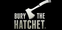 Bury the Hatchet: Axe Throwing