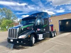 Competent Logistics LLC