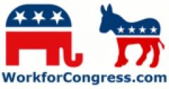 Work for Congress