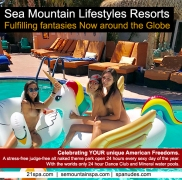 sea mountain lifestyles celebrity resorts and spa hotels