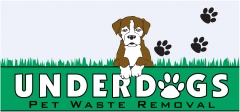 Cape Cod Underdogs Pet Waste Removal Service
