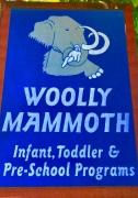 WOOLLY MAMMOTH PRESCHOOL
