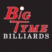 Big Tyme Billiards