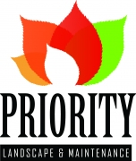 Priority Landscape & Maintenance