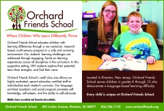 Orchard Friends School
