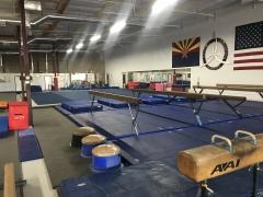 Synergy Gymnastics
