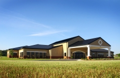 Cantrell Center for Physical Therapy & Sports Medicine