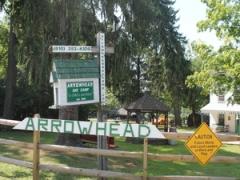 Arrowhead Day Camp