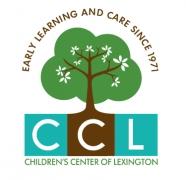 CHILDREN'S CENTER OF LEXINGTON