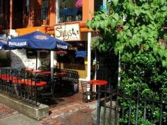 Shays Pub and Wine Bar