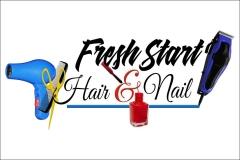 fresh start hair and nail