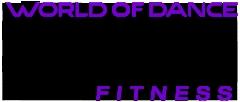 World of Dance Fitness